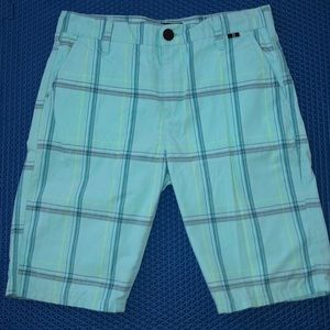 Hurley big boy shorts